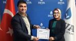 DEVA, Alaca İlçe Başkanlığına Avukat Atadı